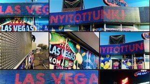 LasVegas Casino Komarno
