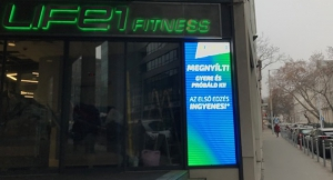 life fitness 21 referencia